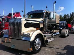 kenworth aftermarket accessories 27 best semi u0027s images on pinterest semi trucks big trucks and