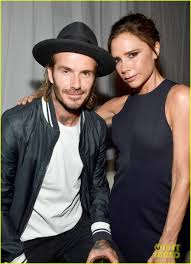 ken paves david beckham launch the new ken paves salon with