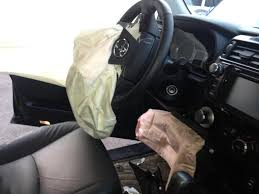 Curtain Airbag 2014 Te Wreck Curtain Airbag Deployment Page 2 Toyota