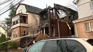 new jersey house 3 dead including 2 children in orange new jersey house fire