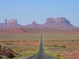 Utah travel reservation images Destination navajo land utah indian country media network jpg