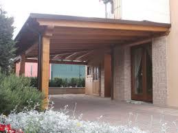 preventivo tettoia in legno coperture in legno per esterni prezzi profilati alluminio