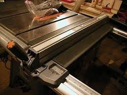 Ridgid Table Saw Review Review Ridgid R4512 Table Saw Full Review By Furnitude