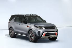 new land rover discovery sport 2 0 td4 180 se tech 5dr diesel