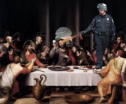 Last Supper Meme - 13 best blasphemy the last supper collection images on pinterest