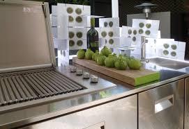 Arclinea Kitchen by Artusi Outdoor By Arclinea Stylepark