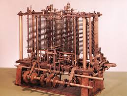 the first computer was around a century ago eagle blog