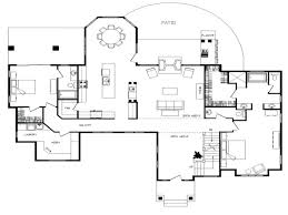 vacation home floor plans 104small mountain cabin house plans small vacation home laferida