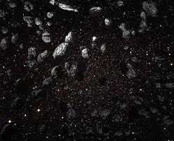 Space Debris Map Space Fleet Location Sol Asteroid Belt Space Junk Wiki Fandom
