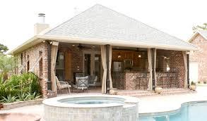 pool house u2014