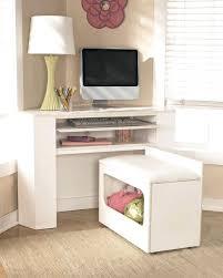 modern desk with storage living glass modern desk desks for home