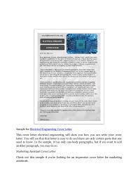 sample it cover letter software engineer cover letter example