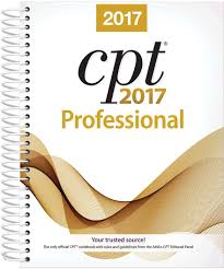 ama cpt professional edition 2018