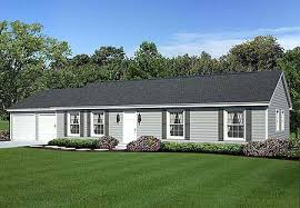 One Story Ranch Style House Plans Ul U003e U003cli U003ethe Simplicity Of This Design Makes It Affordable To Build