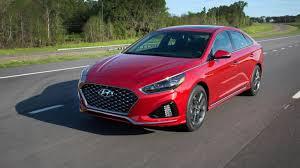 2018 hyundai sonata hybrid sport release specs and review car