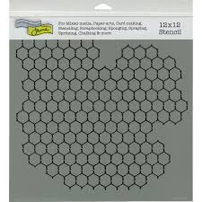 amazon com crafters workshop framing template 12 by 12 inch