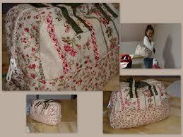 patron couture sac cabas club couture louismarine