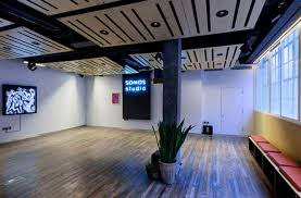 Studio Interior by Sonos Studio London Is Here