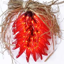 chili pepper home decor 8 best chili pepper lights images on pinterest chili chilis and