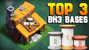 Builder Designs by Top 3 Best Builder Hall 3 Bh3 Base Designs Proof New Coc