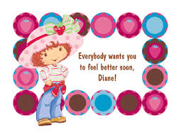 kids get well soon get well for kids get well cards for kids print free at blue