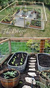 Backyard Raised Garden Ideas Best 25 Raised Garden Beds Ideas On Pinterest Raised Beds