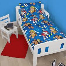 paw patrol official duvet cover sets various designs kids bedroom