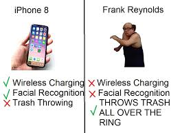 I Phone Meme - iphone comparison memes are pretty good right now i d say invest