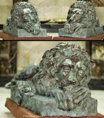 statue lions bronze statue lions bronze statue lion beautiful designs from