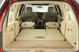 i have 2007 ford expedition xlt with a second row bench can i buy