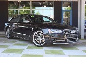 audi s8 v10 turbo audi s8 for sale carsforsale com