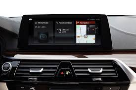 bmw 5 series navigation system 5 reasons the 2017 bmw g30 5 series is better than the f10 5