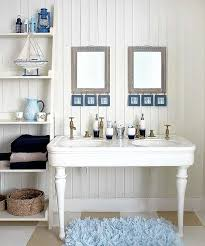 Simple Bathroom Decorating Ideas Pictures Beach Theme Bathroom Decorating Ideas