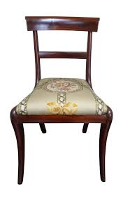 Fabric Dining Chairs Uk Chesterfield Chair Furniture Stores Christchurch Ottoman Coffee