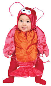 lobster costume costumes fc