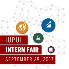 Iupui Map Fall Intern Fair Career Events Employers Iupui Career Services