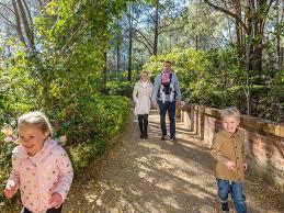 Wagga Wagga Botanical Gardens Wagga Wagga Botanic Gardens Nsw Holidays Accommodation Things