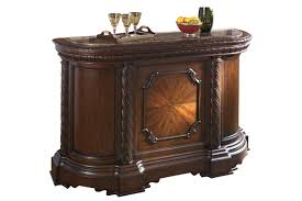 shop cabinets servers at gardner white north marble top bar now 1 229 99 983 99 we pay your tax