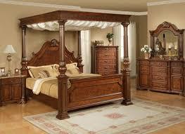 Black King Canopy Bed Adorable Black King Bedroom Set Modern Bed Sets Furniture King