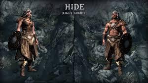 Skyrim Light Armor Mods Skyrim Light Armor