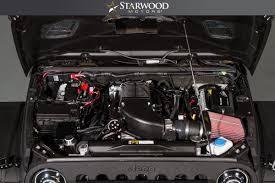 jeep bandit stock starwood motors starwoodmotors twitter