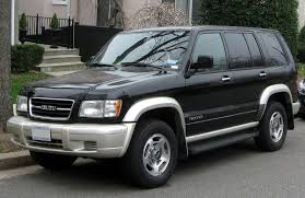 acura jeep 2003 isuzu trooper wikipedia