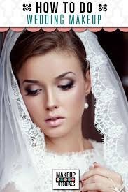 tutorials to teach you how to apply bridal makeup bridal makeup looks eye makeup ideas eyeshadow eyeshadow ideas