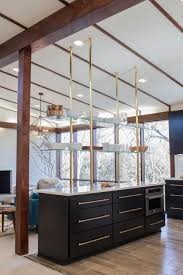 mid century modern kitchen cabinets remodeling a mid century modern house to sell in seattle mid