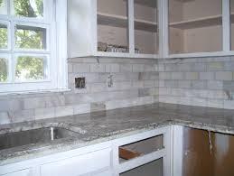 Kitchen Backsplash Toronto Marble Backsplash Tiles Kitchen Mosaic Tile Photos Tumbled