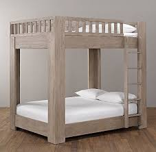 Best  Full Size Bunk Beds Ideas On Pinterest Bunk Beds With - Full over full bunk bed with trundle