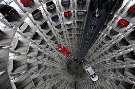 9 parking garage designs that are works of art volkswagen 9 parking garage designs that are works of art