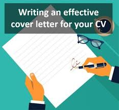 cover letters and on pinterest inside how to write an effective