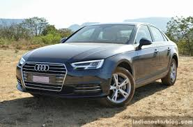 audi a4 2017 audi a4 diesel first drive review