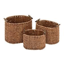 shop baskets u0026 storage containers at lowes com